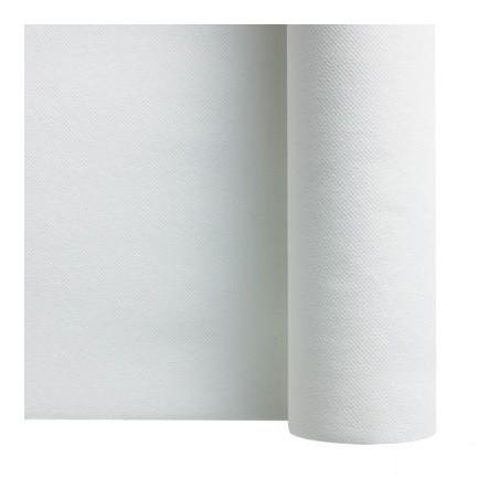 chemin de table papier intiss blanc 0 30x24m. Black Bedroom Furniture Sets. Home Design Ideas