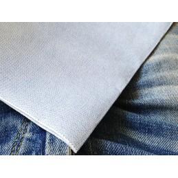 Serviette papier intissé Jean 40cm par 25