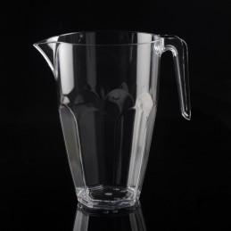 Caraffe en plastique incassable de 2,25 litres