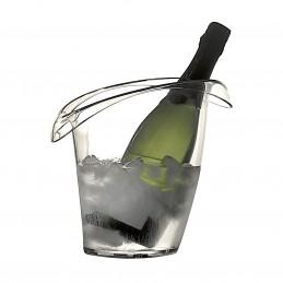 Seau à champagne incassable 1 bouteille