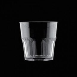 Verre mini drink incassable 16cl par 8